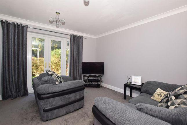Thumbnail Mews house for sale in Bridle Path, Beddington, Croydon, Surrey