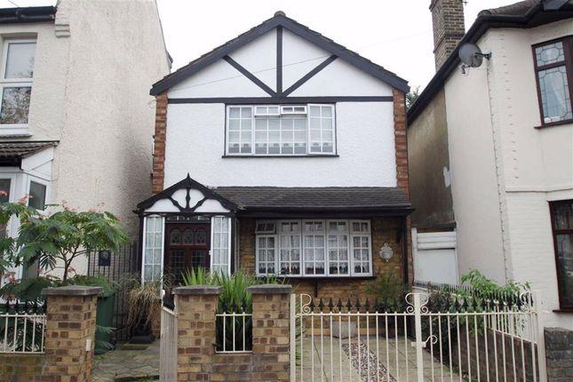 George Road, London E4