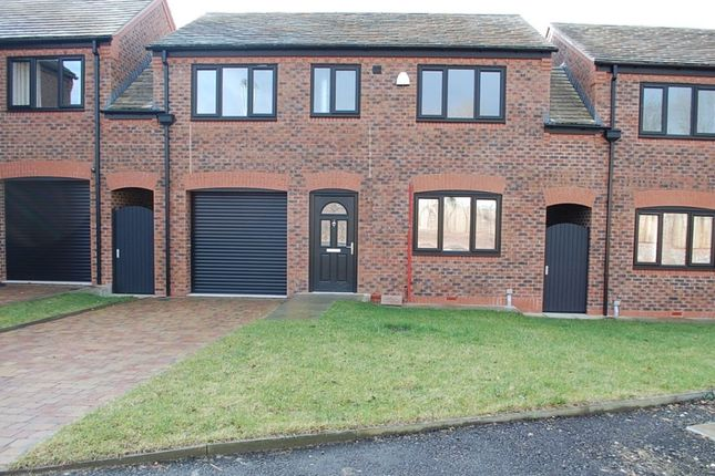 Thumbnail Property for sale in Downing Close, Downing Street, Ashton-Under-Lyne