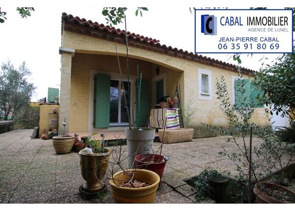 Thumbnail Property for sale in 34670, Saint-Bres, Fr