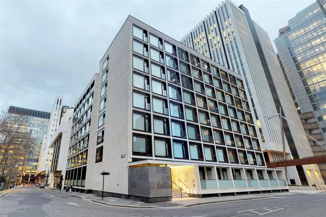 Thumbnail Property for sale in Roman House, Wood Street, London