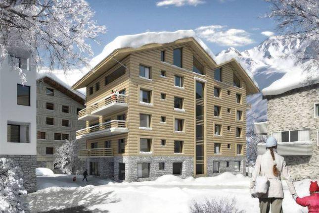 Thumbnail Apartment for sale in Gemse Apartments, Andermatt, Uri, Switzerland