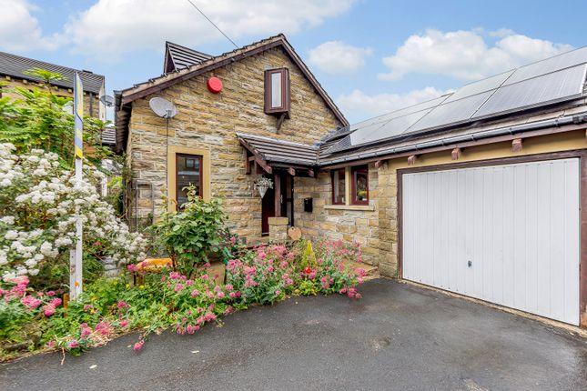 Thumbnail Link-detached house for sale in Heathfield Mews, Huddersfield