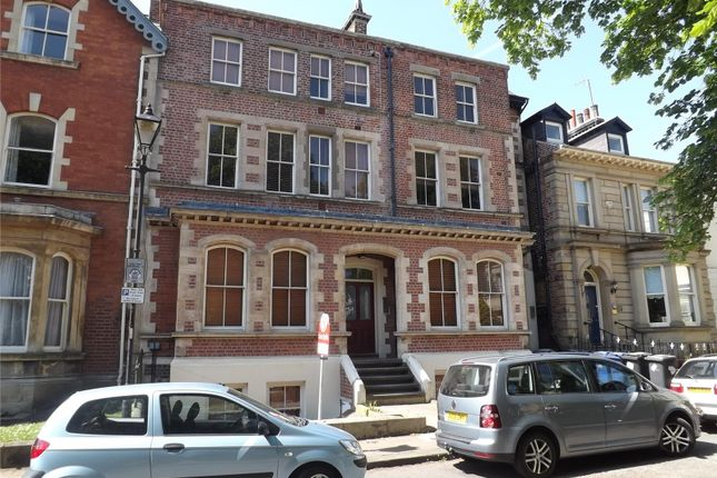 Thumbnail Commercial property for sale in 5 & 6 Regent Square, Doncaster, South Yorkshire