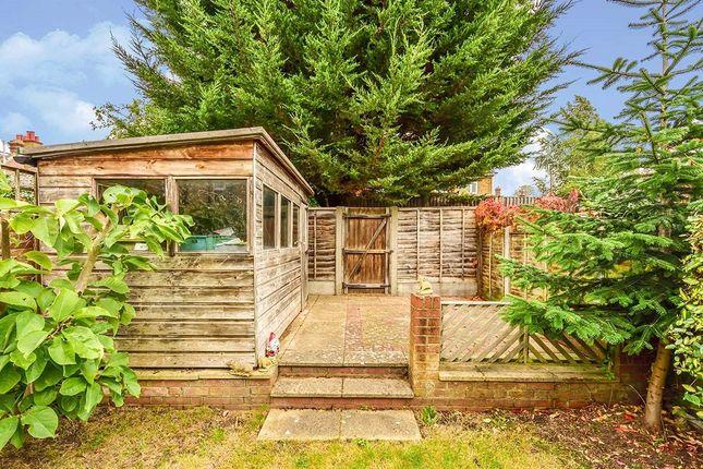 3 bed terraced house to rent in Salisbury Road, Penenden Heath, Maidstone, Kent ME14