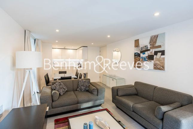 Thumbnail Flat to rent in Dance Square, City