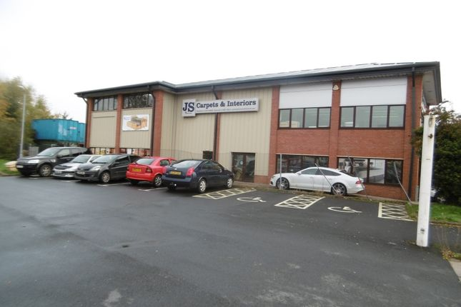 Thumbnail Office to let in To Let - First Floor, Millpond Lane, Ross On Wye