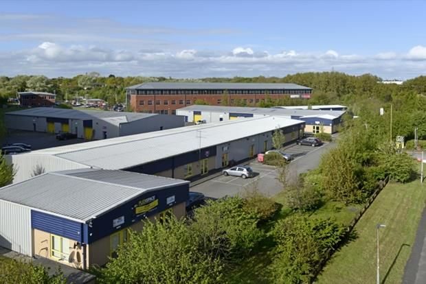 Thumbnail Light industrial to let in Flexspace Business Units, North Road, Pioneer Business Park, Ellesmere Port