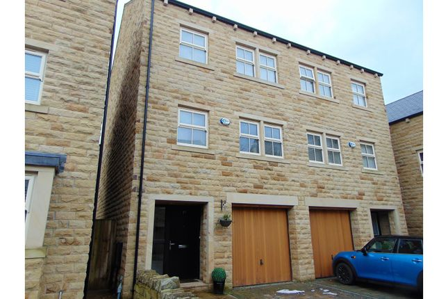 Thumbnail Semi-detached house for sale in Bowler Way, Greenfield