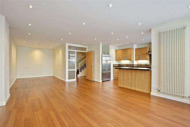 Thumbnail Flat to rent in Nottingham Terrace, London