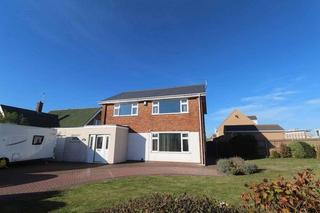 Thumbnail Detached house for sale in Jellicoe Road, Great Yarmouth