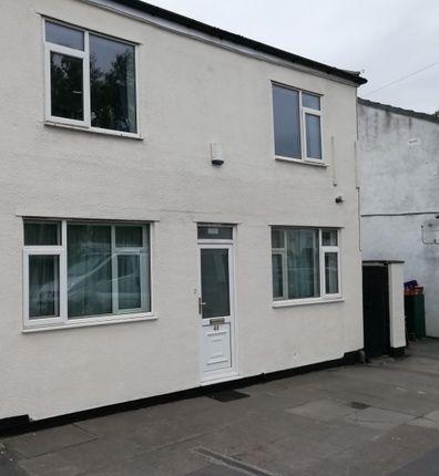 Thumbnail Detached house for sale in Newton Road, Lowton, Warrington