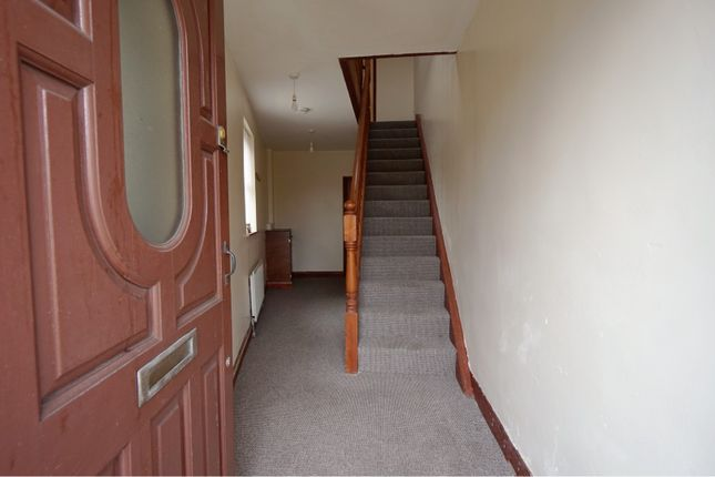 Thumbnail End terrace house for sale in Connsbrook Avenue, Belfast
