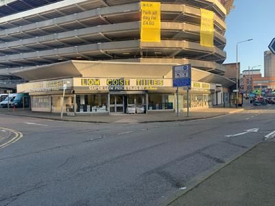 Thumbnail Retail premises to let in 41 Abbey Street, Leicester