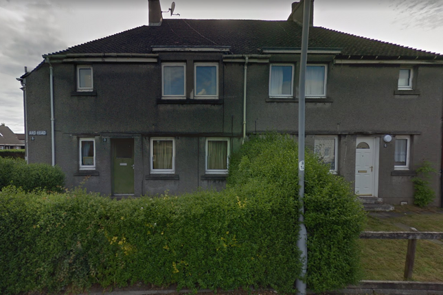 Thumbnail Flat for sale in Langcraigs Drive, Paisley