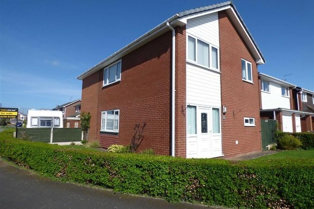 Thumbnail Detached House For Sale In Ford Drive Yarnfield Staffordshire
