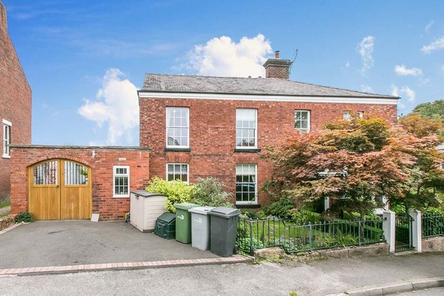 Thumbnail Semi-detached house to rent in Howey Hill, Congleton, Cheshire