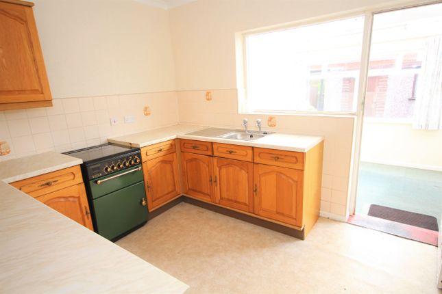 Kitchen of Whitefield Road, Penwortham, Preston PR1