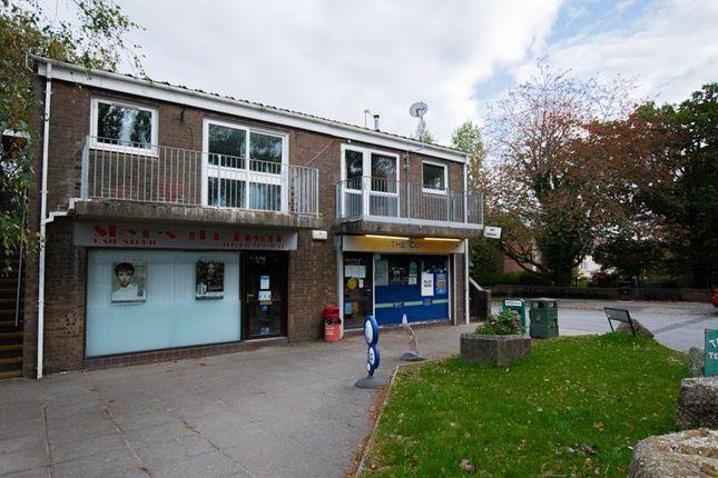 Thumbnail Flat to rent in Llangattock Court, Croesyceiliog, Cwmbran