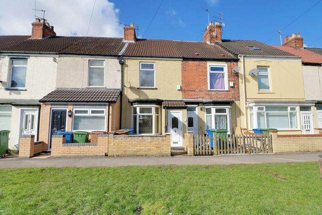Thumbnail Property to rent in Itlings Lane, Hessle
