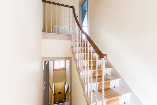 Staircase of Castle Place, Montrose DD10