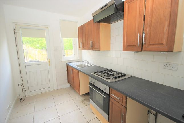 Kitchen of Mearns Road, Motherwell ML1