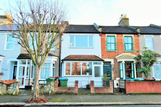 2 bed terraced house for sale in Ramsay Road, London