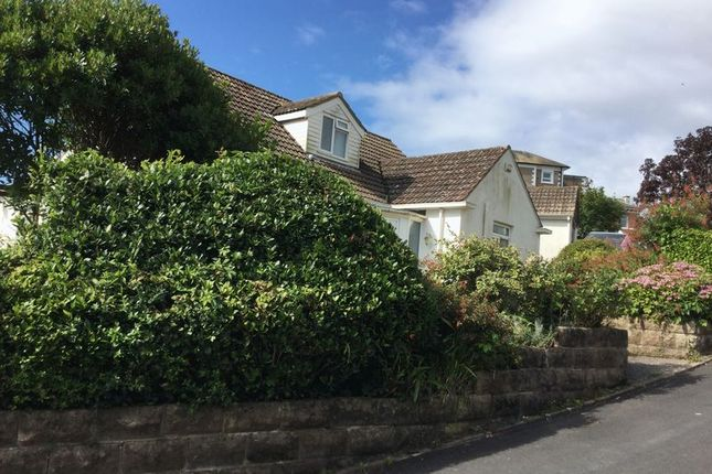 Thumbnail Property for sale in Highcliffe Close, Seaton