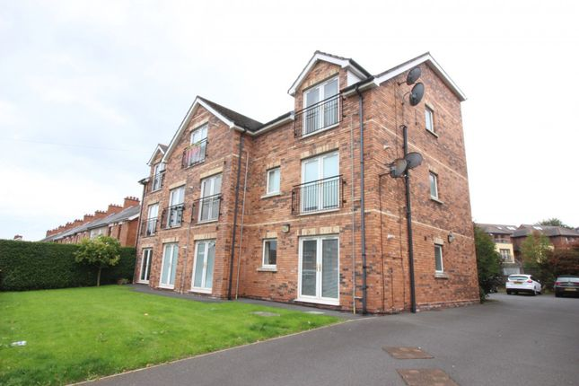 Thumbnail Flat for sale in 15 Connsbrook Avenue, Belfast