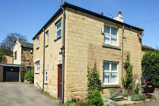 Thumbnail Semi-detached house to rent in Grove House Court, Leeds, West Yorkshire