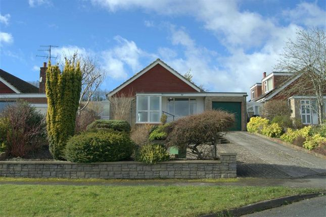 Thumbnail Bungalow for sale in Cook Road, Aldbourne, Wiltshire