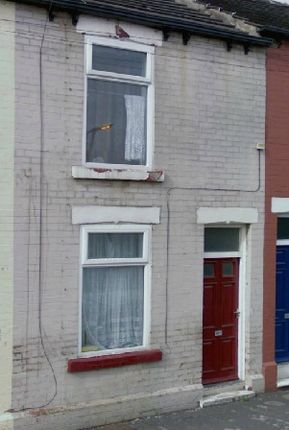 Thumbnail Terraced house to rent in Shirland Lane, Sheffield