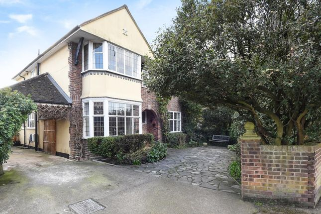 Thumbnail Detached house for sale in Windsor, Berkshire