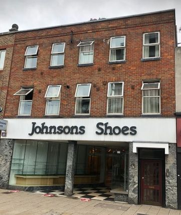 Thumbnail Retail premises for sale in 125-129 High Street, New Malden