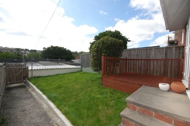 Photo 28 of Speedwell Crescent, Plymouth PL6