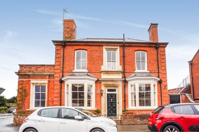 Thumbnail Property for sale in Market Place, Market Bosworth