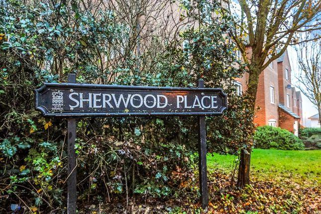 Street of Headington, Oxford OX3