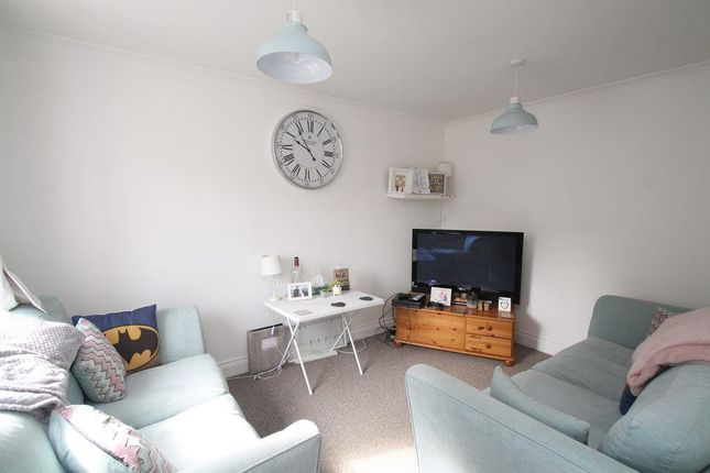 Thumbnail End terrace house to rent in Sparrow Close, Walton Cardiff, Tewkesbury
