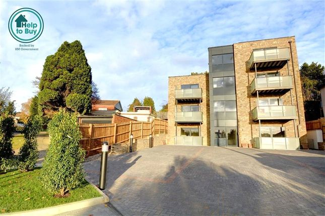 Thumbnail Property for sale in Hillbrow Road, Bromley, Kent