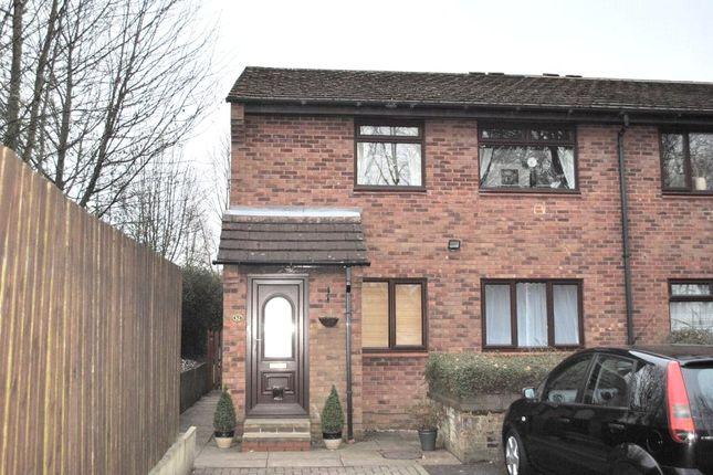 2 bed flat to rent in Silk Mill Way, Cookridge, Leeds, West Yorkshire