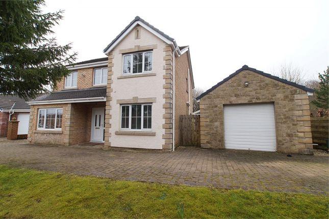 Thumbnail Detached house for sale in Pheasants Rise, Rowrah, Frizington, Cumbria
