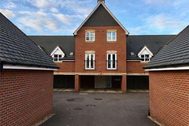 Park View Court, Wallbeck Close, Northampton NN2