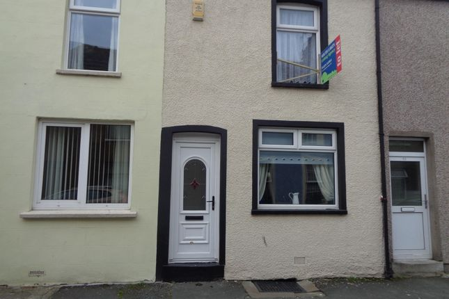 Thumbnail Terraced house to rent in Queen Street, Dalton-In-Furness
