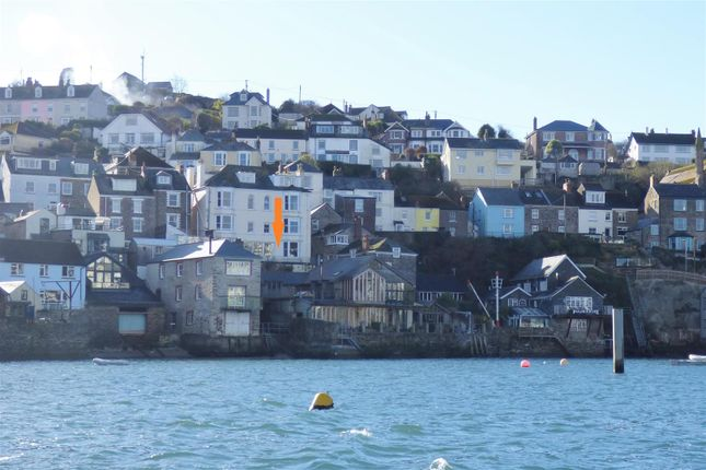 Thumbnail Flat for sale in West Street, Polruan, Fowey