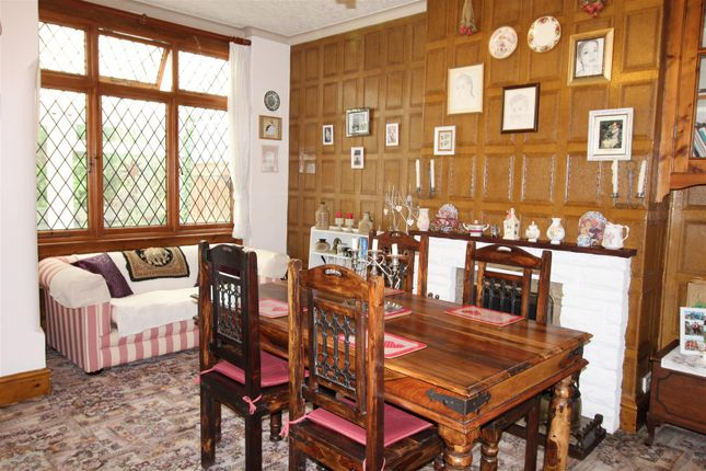 Dining Room of Signhills Avenue, Cleethorpes DN35