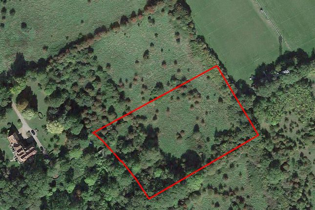 Land, Off Tithe Pitt Shaw Lane, Warlingham CR6