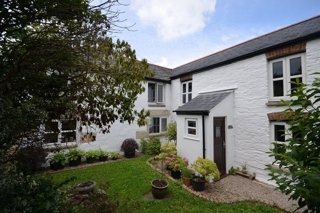 Thumbnail Property for sale in Summercourt, Newquay
