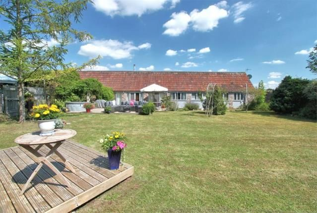 Thumbnail Barn conversion for sale in The Green, Heathend, Cromwell, Wotton-Under-Edge