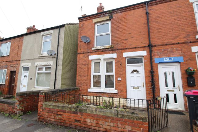 Picture No. 03 of Silverdales, Dinnington, Sheffield, South Yorkshire S25