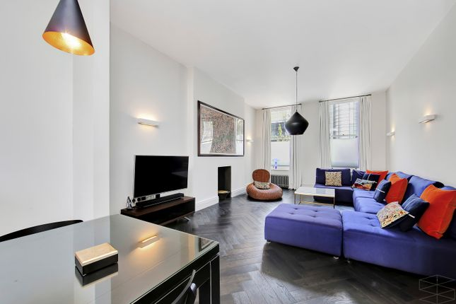Thumbnail Flat for sale in Guilford Street, London